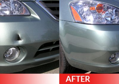 BUMPER_REPAIR1 Dent Magic USA - Columbus Ohio - Dublin Ohio