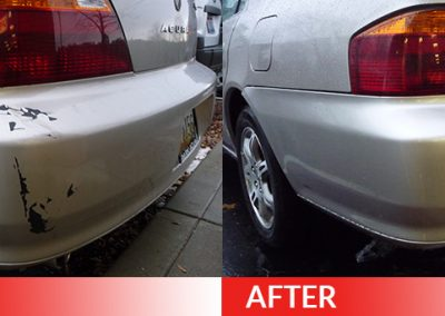 BUMPER_REPAIR5 Dent Magic USA - Columbus Ohio - Dublin Ohio