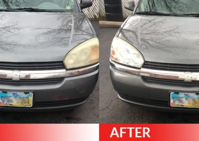 HEADLIGHT-POLISH-1 Dent Magic USA - Columbus Ohio - Dublin Ohio