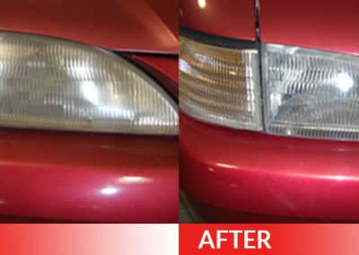 HEADLIGHT-POLISH-2 Dent Magic USA - Columbus Ohio - Dublin Ohio