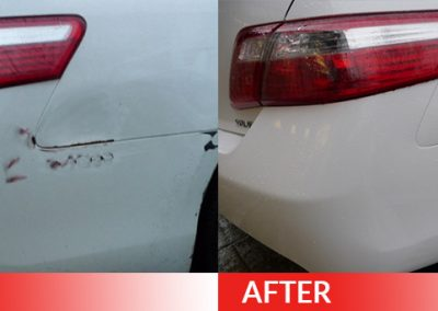 body repair panel Dent Magic USA - Columbus Ohio - Dublin Ohio
