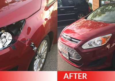 Body-Repair-Panel-7 Dent Magic USA - Columbus Ohio - Dublin Ohio